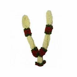 Artificial Flowers Garland In Bengaluru Karnataka
