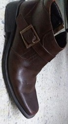 Formal, Casual Franco Lione Formal Brown Shoes, Size: 8-9-10