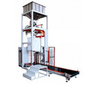 Fertilizer Bag Filling System
