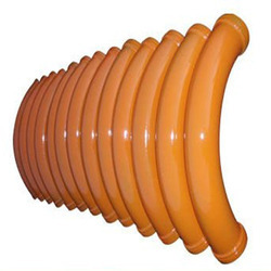Concrete Pump Pipe Bend