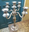 Multi Candle Stand
