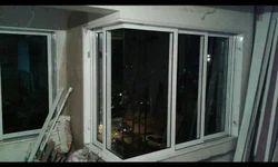 Corner Folding Sliding Glass Door Service