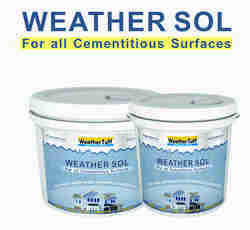 Weather Sol Wall Primer