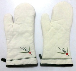 100 % Cotton Glove