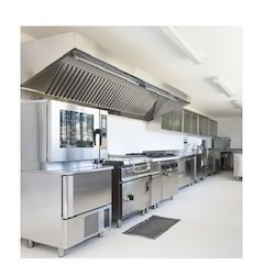 Commercial Kitchen Hood Manufacturers Suppliers
