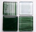 Green Crystal Mosaic Tiles