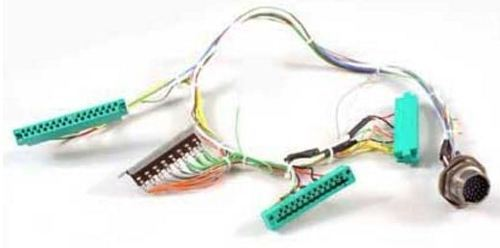 Control Panel Wiring Harness embly - Popular Systems ... on