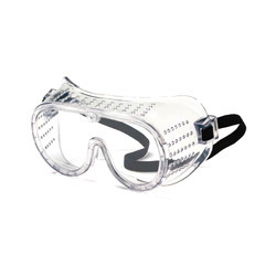 3m Male Chemical Splash Goggles