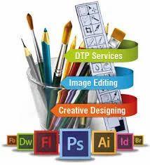 Graphic DTP Designing Service ...