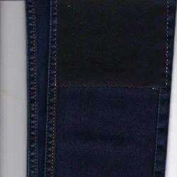 7.75 Oz Cotton Poly Stretch Denim Fabric