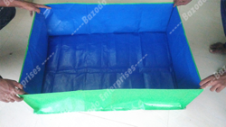 220 Gsm HDPE Grow Bags