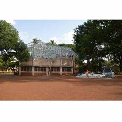 Lightweight Steel Structures