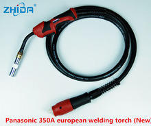 Panasonic Welding Torch - Euro End