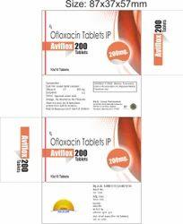 Avidflex 200 mg