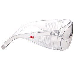 3M Goggles 1611 Visitor Spectacles