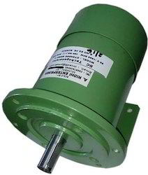 Kirloskar Make Rocker Ring DC Motor
