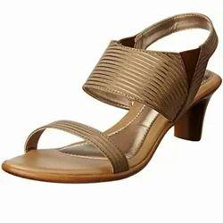 Party Wear Ladies Sandal