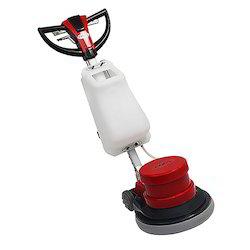 Single Disc Carpet Washer