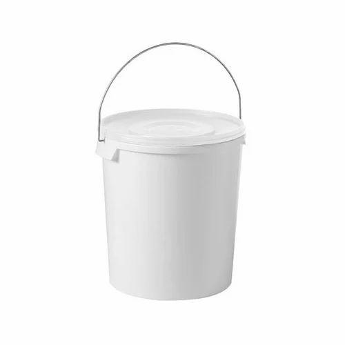 Food Grade Plastic Buckets At Rs 90 Unit Plastic Buckets Id