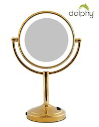 Magnifying Mirror LED Table top