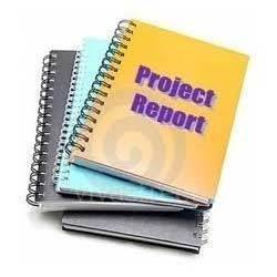Project Report Services in Pune