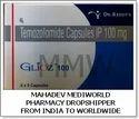 Glioz Medicines