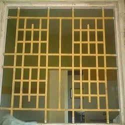 Wrought Iron Windows Grill
