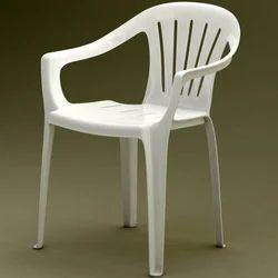 Plastic Monobloc Chair