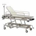 White Emergency Recovery Hospital Stretcher