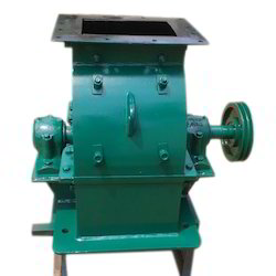 Pet Coke Crusher