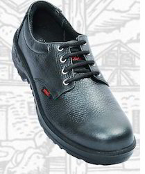 Steel Derby Safety Shoes