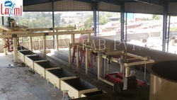 AAC Bricks Production Machine