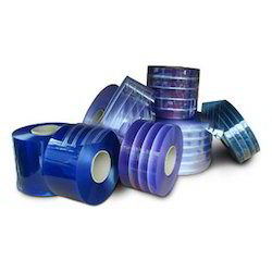 Heat Resistant  Bulk PVC Rolls