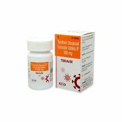 Teravir Tablets