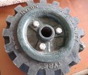 Generator Set Wheel 8.2 Inch with CI Plate