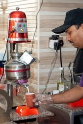 Lassi Making Machine