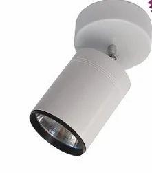 3.6 To 8 Watt Aluminium Cob Spot Light