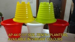 Zenith Planter Pot