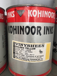Kohinoor Screen Printing Ink