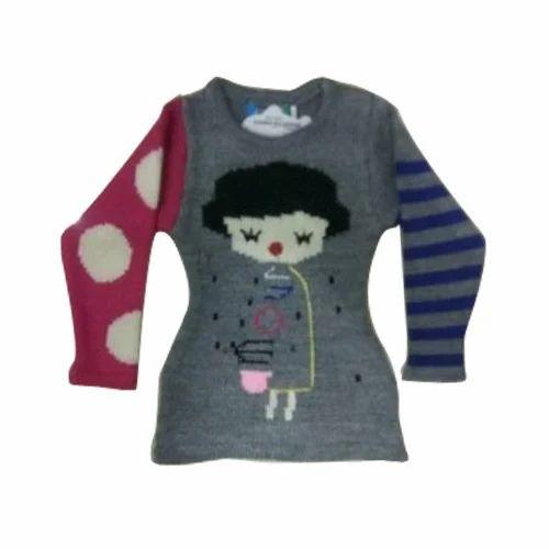 30c5853f8 Kids Sweaters - Kids Sweater Manufacturer from Ludhiana