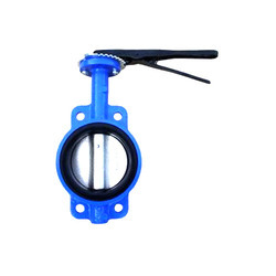 Butterfly Valve Fitting Services