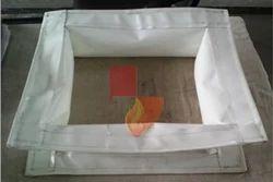Fire Proof Fabric Bellows