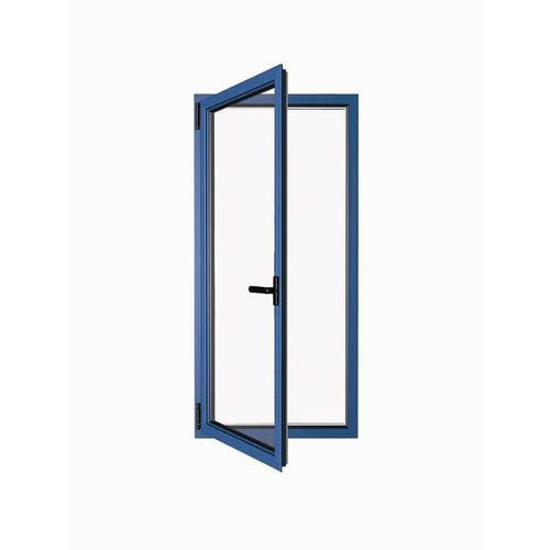 Aluminium Frame Doors at Rs 200 /square feet | Aluminum Door ...