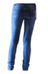 Comfort Womens Jeans
