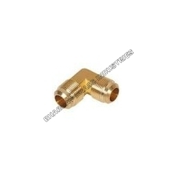 Brass Fittings Elbow Male