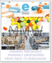 E- Pharmacy Dropshipper