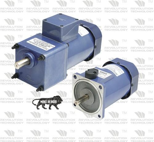 FHP Motor - FHP Geared Motor Manufacturer from Pune
