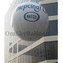 Big Sky Advertising Balloon