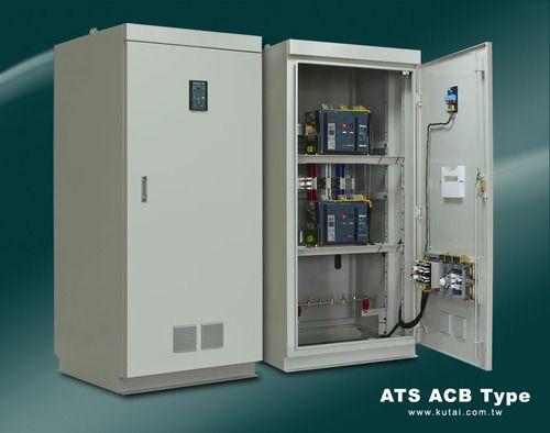 Control Panels Diesel Generator Set Control Panel Manufacturer