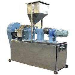 Three Phase Kurkure Extruder Machine